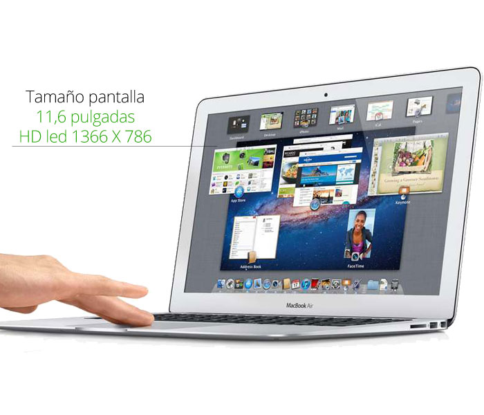 pantalla APPLE MACBOOK AIR